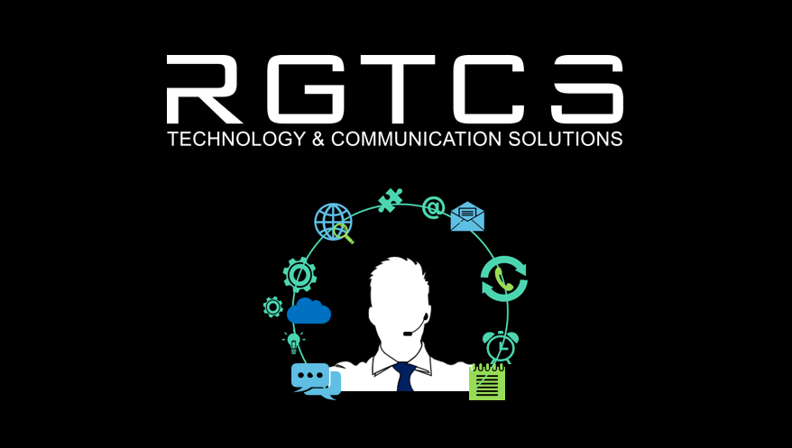 RGTCS Customer Focused Background